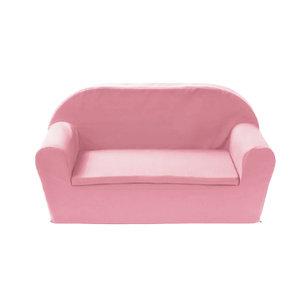 Kinderbankje Roze