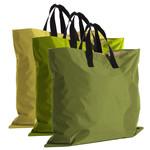 Neem jouw speelkleed of buitenspeelkleed overal mee naartoe in de Shopper XXL of XXXL