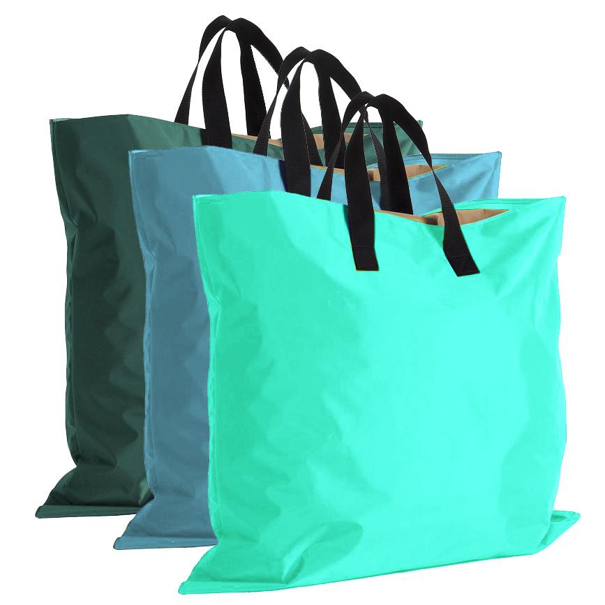 Berg jouw speelkleed op in de Shopper XXL