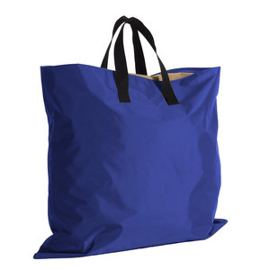 Shopper Kobaltblauw