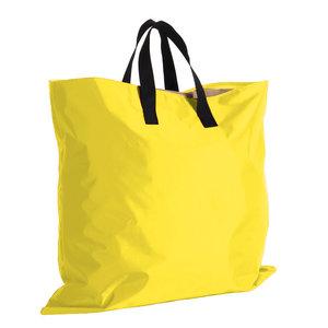 Shopper XXL Geel