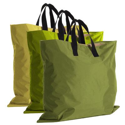Shopper Zomergroen