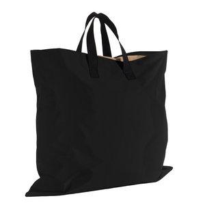 Shopper XXL Zwart