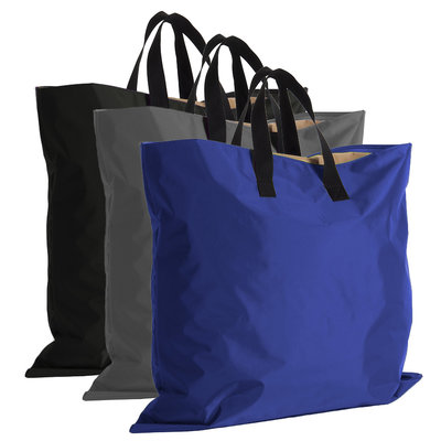 Shopper Donkerlbauw