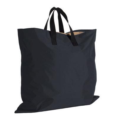 Shopper Donkerlbauw