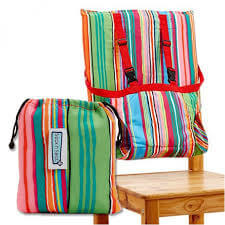 Sack'n seat stripes