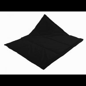 Actie ! Speelkleed Zwart XS - 15%  korting