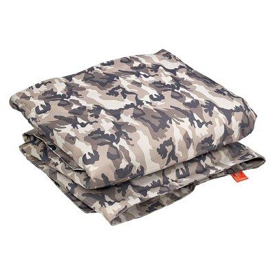 NIEUW!! Speelkleed in Camouflage prints
