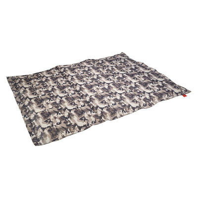 Actie- Speelkleed XS  Camouflage antraciet - 50% kortingrting