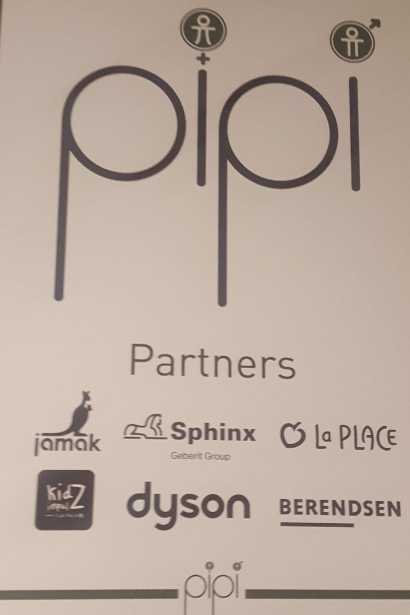partners PIPI La Place