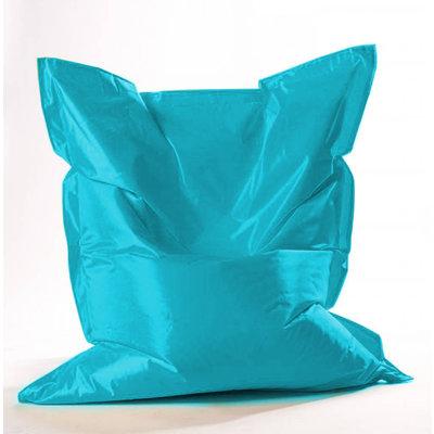 Zitzak Licht aqua (turquoise)