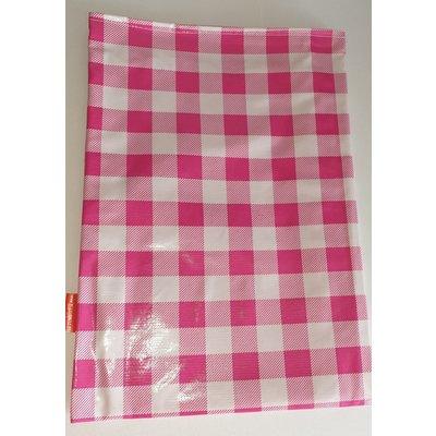 Hang n pack Fuchsia Ruit - LAATSTE!!!