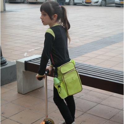 Hipster tasje - handig voor vakantie