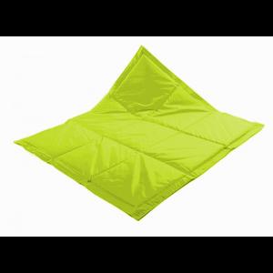 DEMO speelkleed L lime - 50% korting