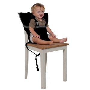 Sack 'n Seat Zwart