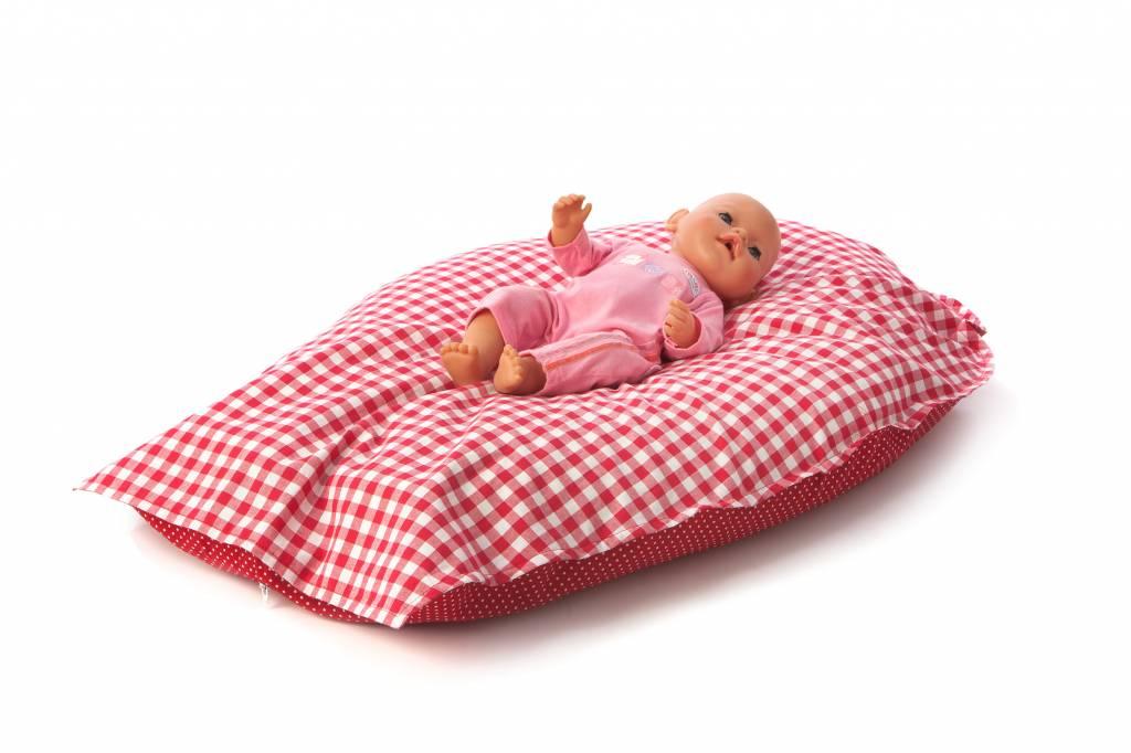 Voedingskussenhoes/ Feed n sleep