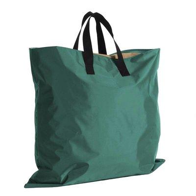 Shopper Smaragdgroen