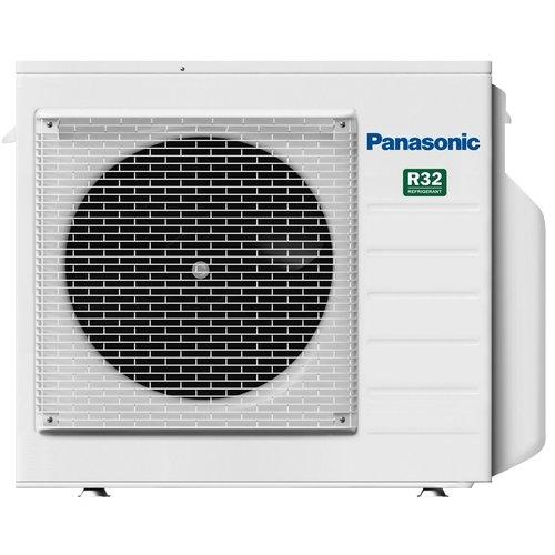 Panasonic Panasonic CU‐3Z52TBE Multi-split buitenunit - 5,2 kW