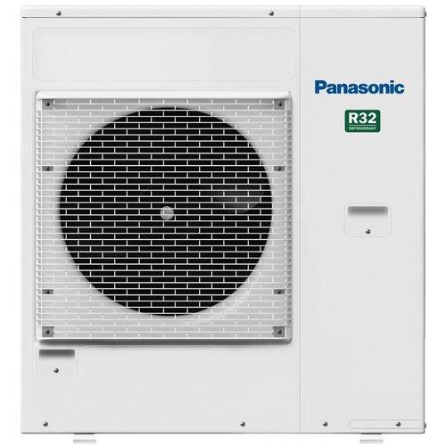 Panasonic Panasonic CU‐4Z80TBE Multi-split buitenunit - 8 kW