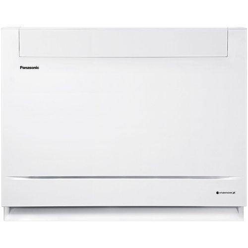 Panasonic Panasonic CS-Z25UFEAW Vloermodel binnenunit - 2,8 kW