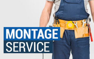 Montage Service
