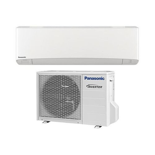 Panasonic Panasonic KIT-Z20-VKE - 2,0 kW Split Wandunit Set