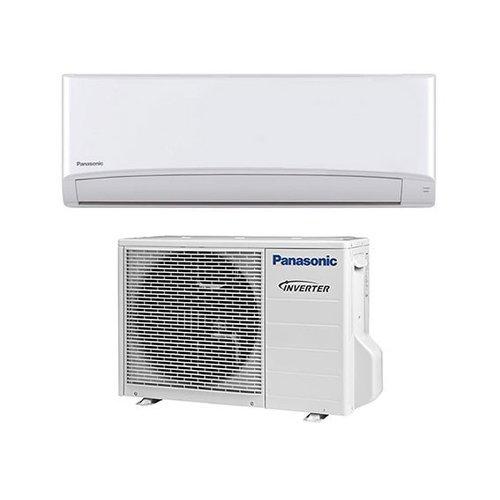 Panasonic Panasonic KIT-TZ50-TKE - 5 kW Split Wandunit Set