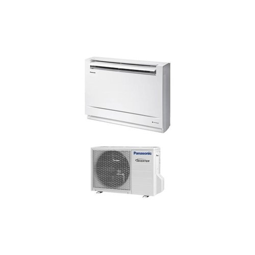 Panasonic Panasonic KIT-Z50-UFE - Vloermodel Set 5 kW