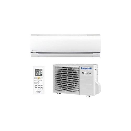 Panasonic Panasonic KIT-FZ60-UKE - 6 kW Split Wandunit Set