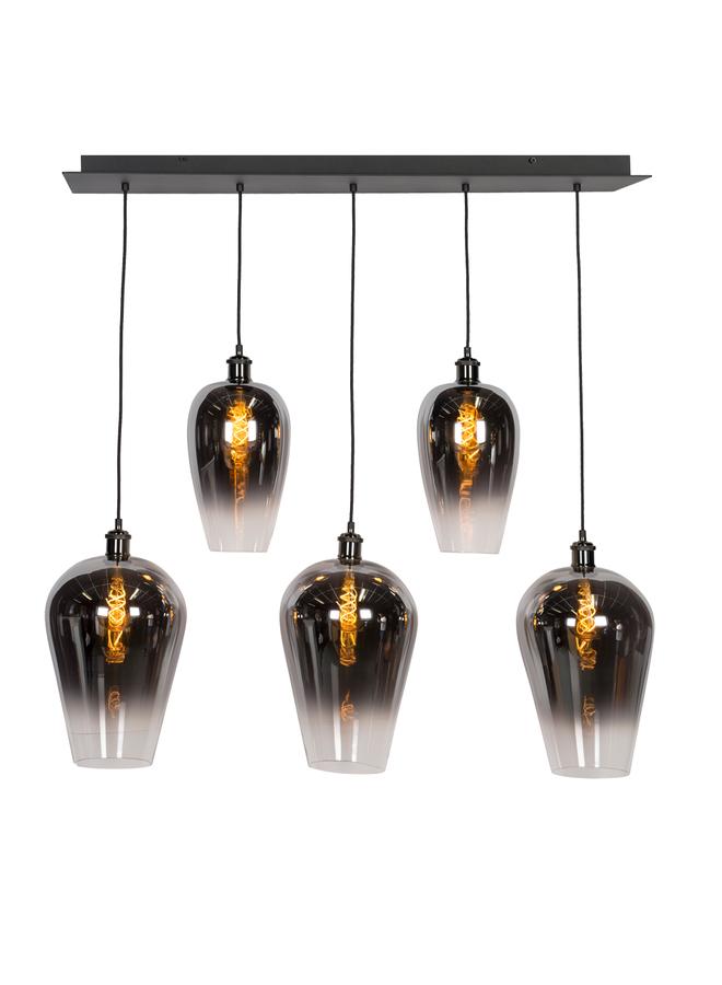 Hanglamp Misk 5-lichts