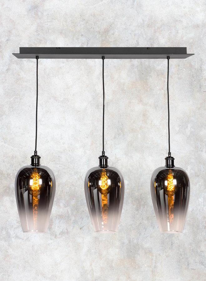 Hanglamp Misk 18 3-lichts