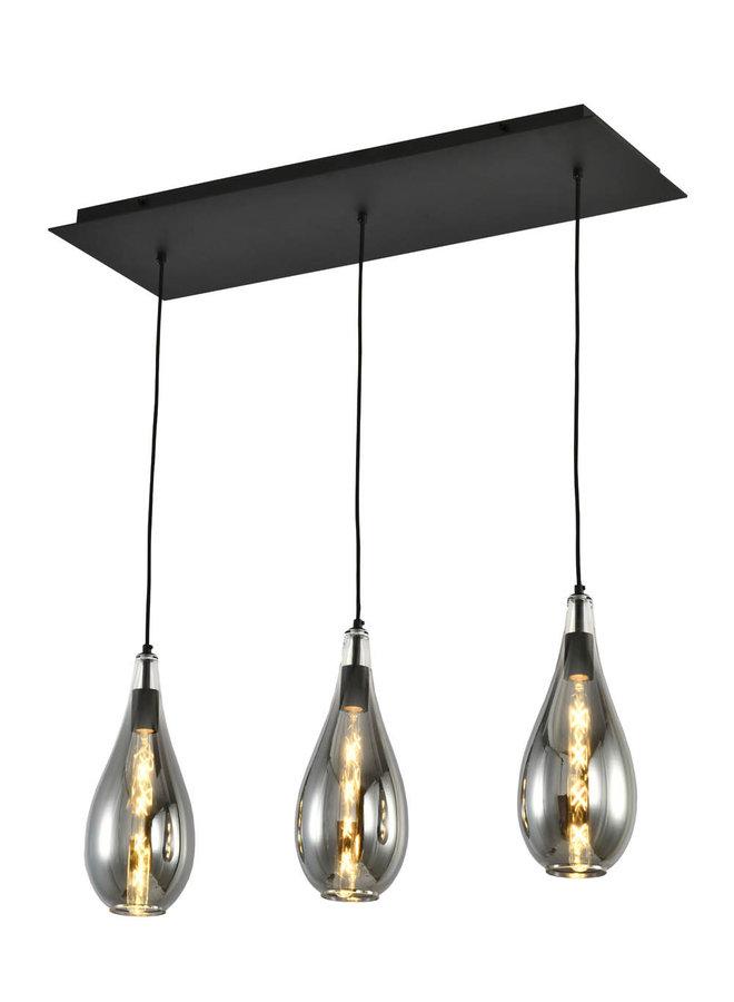 Hanglamp Sana 3-lichts