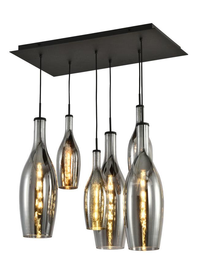 Hanglamp Eva 6