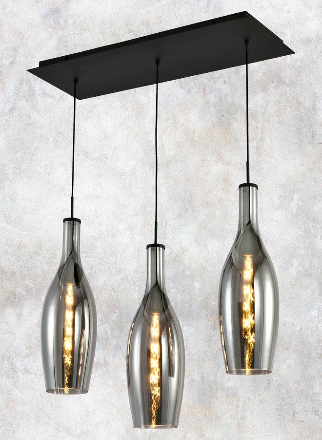 Hanglamp Eva 3-lichts