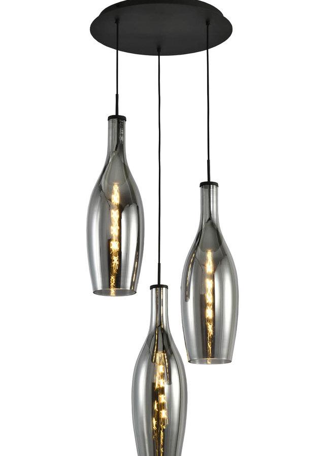 Hanglamp Eva 3R
