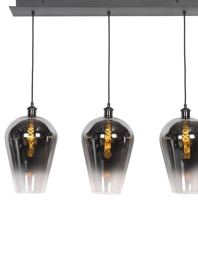 Hanglamp Misk  24 3-lichts