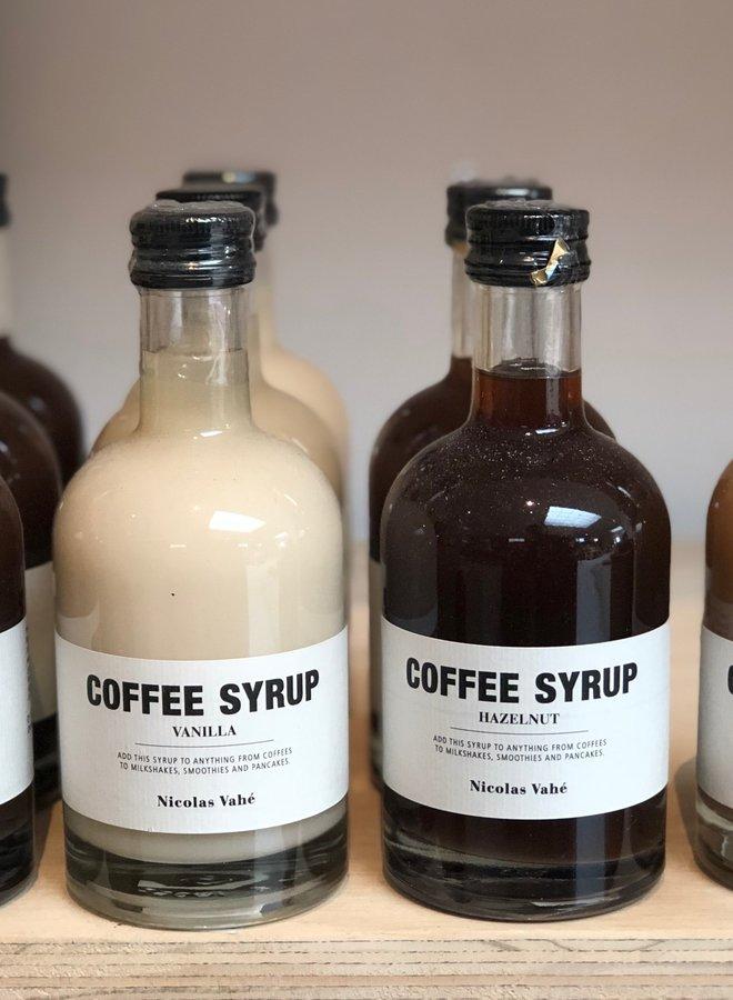 Nicolas Vahé Coffee Syrup