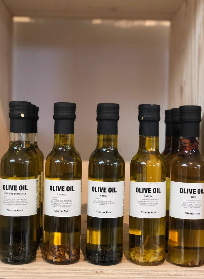 Nicolas Vahé Olive Oil