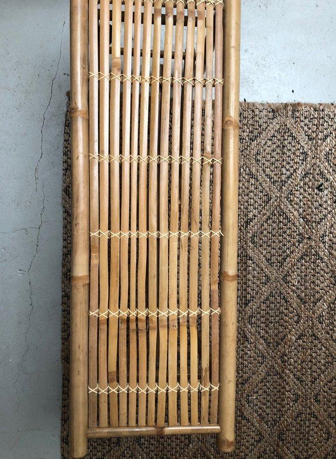 Bankje Bamboe