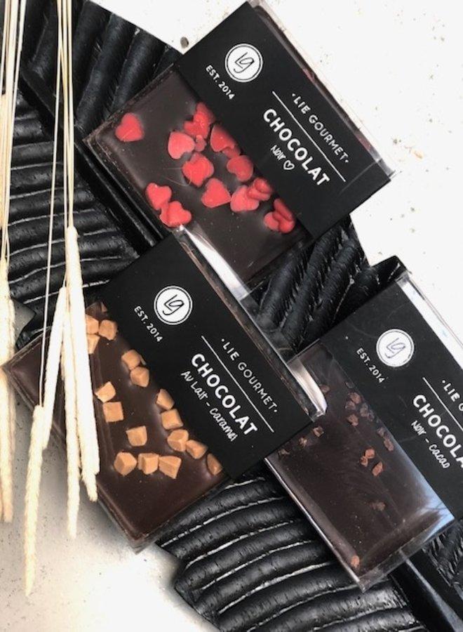 Cadeau Chocolade - kies jouw smaak!