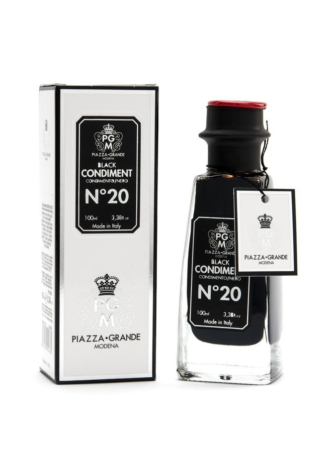 Balsamico Nr. 20 Deluxe 100 ml
