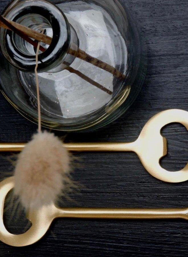 Flesopener Brass