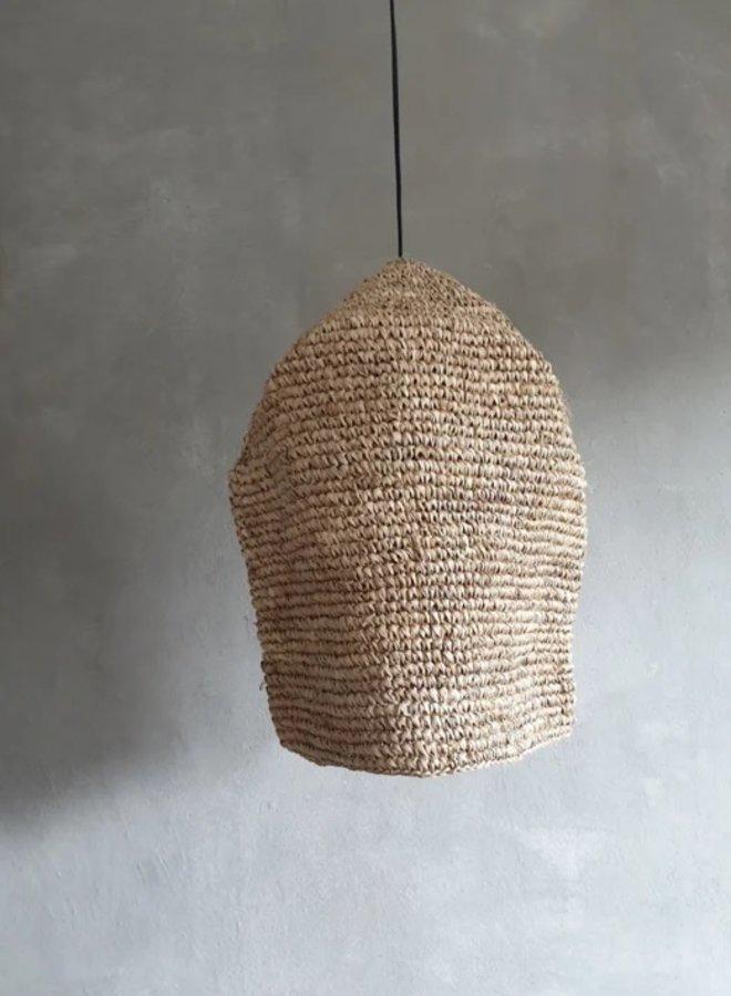 Jute Lamp