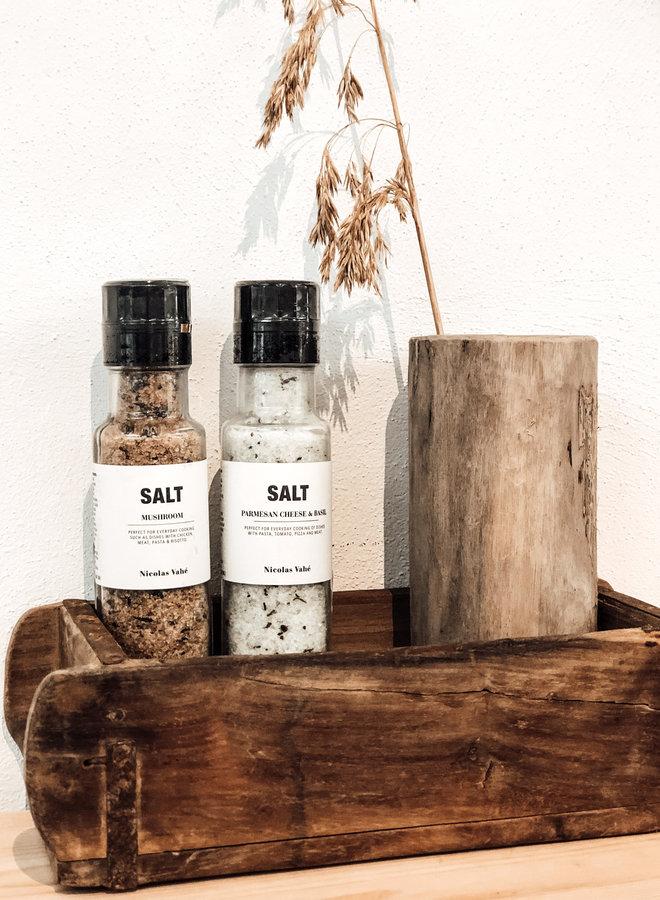 Salt Mushroom