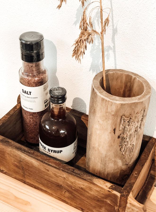 Coffee Syrup Irish Rum
