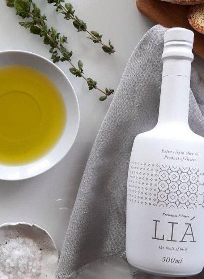 Olijfolie Lia 500 ml Wit