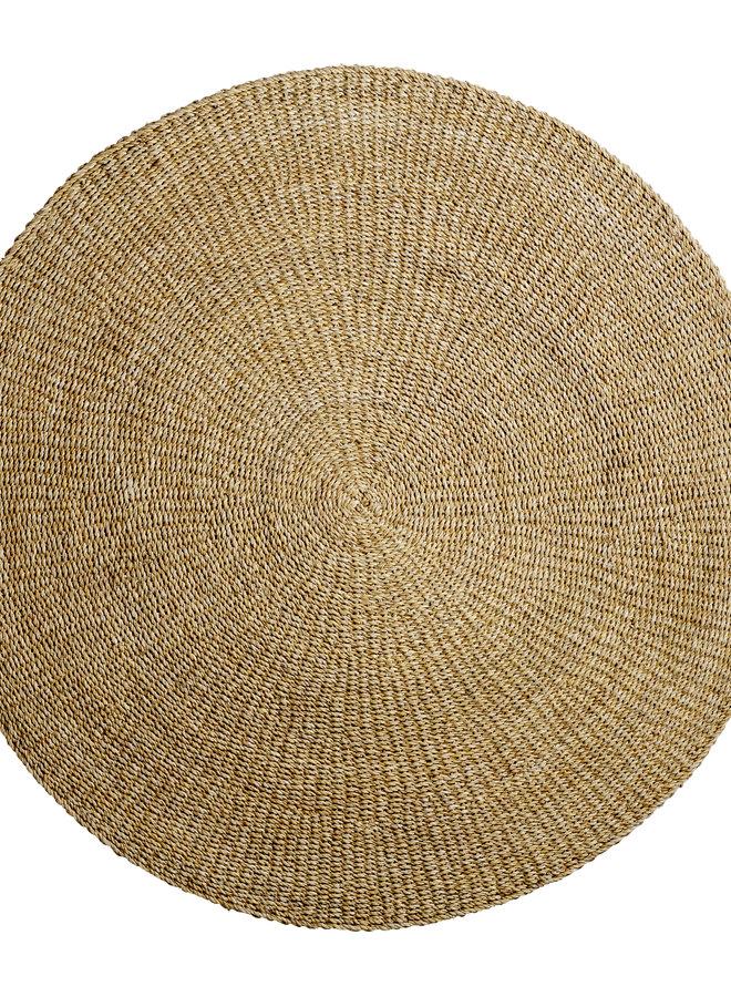 Vloerkleed Zeegras 200 cm