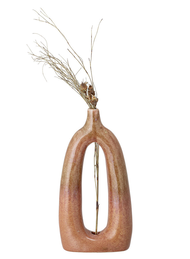 Vaas Keramiek Terracotta 25 cm