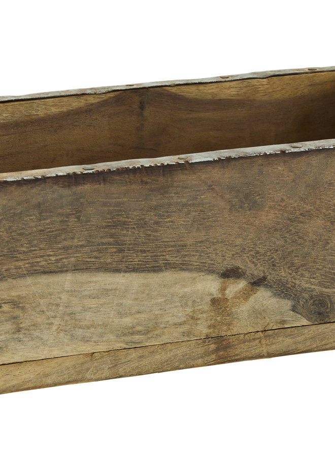 Steenmal 30x12 cm