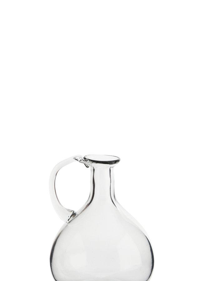 Kan | Vaas met Handle 22 cm